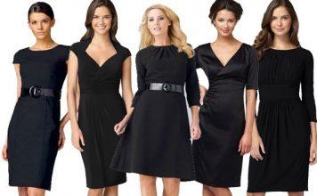 Little Black Dresses for Women