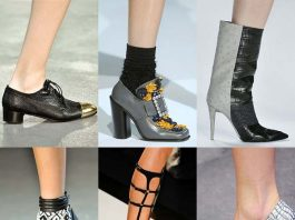 Shoe Trends for Women