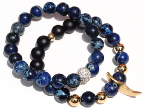 Fashion Bracelets for Men Defining a Separate Class of LuxuryFashion Bracelets for Men Defining a Separate Class of Luxury
