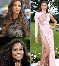 Fashionable Women Celebrities of the World