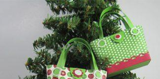 Christmas Handbags
