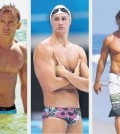 Fashion Men Swimwear