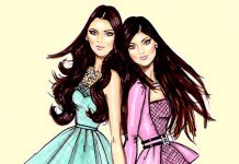 Fashion Sketch Your Dream Styles