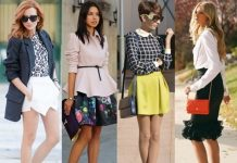 6 Tips to Buy a Skirt According to your Figure