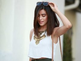 Top 6 Rocking Ways to Style your Crop Top