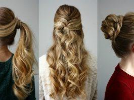 Teen Hairstyles in Trend