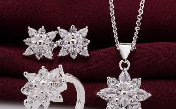 Beautiful Christmas Fashion Jewellery