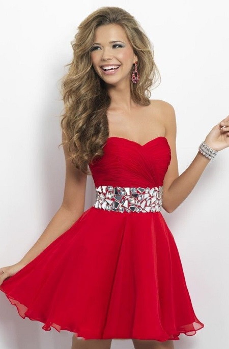 Christmas Dresses for Teens