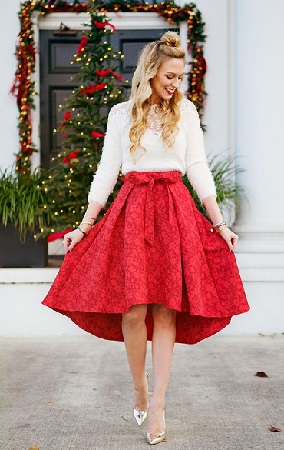 Christmas Fashion Trends That Will Rock Your World