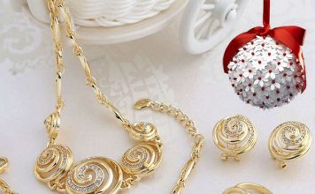 Christmas Jewelry Trends