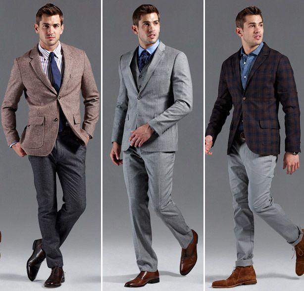 Men S Office Wear Tips New Fashion Fantasy