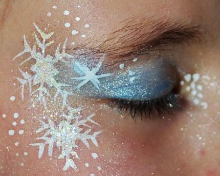 Snowflake Mania