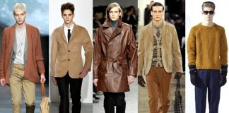 Fashionable Dresses for Autumn-Winter 2011-2012