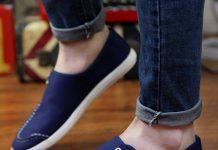 New Shoe Trends for Men
