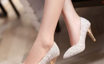 Top 6 Types of Heel in Fashion Currently