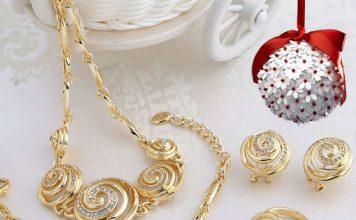 Christmas Jewelry Trends